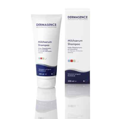 Dermasence Milchserum Shampoo  bei deutscheinternetapotheke.de bestellen
