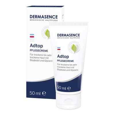 Dermasence Adtop Creme  bei deutscheinternetapotheke.de bestellen