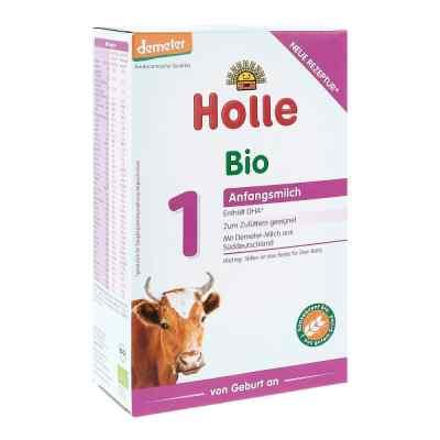 Holle Bio Säuglings Milchnahrung 1  bei deutscheinternetapotheke.de bestellen