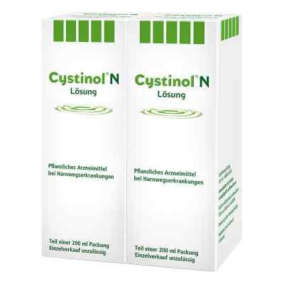 Cystinol N Lösung  bei deutscheinternetapotheke.de bestellen