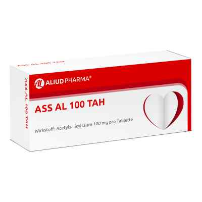 ASS AL 100 TAH  bei deutscheinternetapotheke.de bestellen