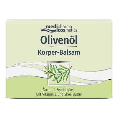 Olivenöl Körper-balsam  bei deutscheinternetapotheke.de bestellen