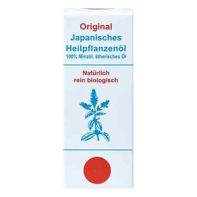 Japanisches Heilpflanzen-öl original  bei deutscheinternetapotheke.de bestellen