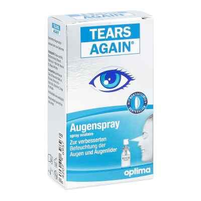 Tears Again Liposomales Augenspray  bei deutscheinternetapotheke.de bestellen