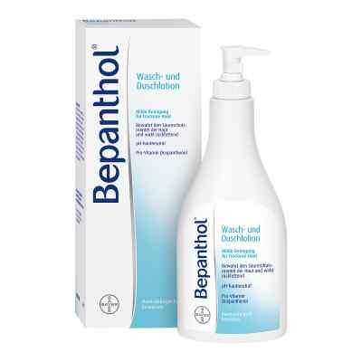 Bepanthol Wasch-u.duschlotion Spender  bei deutscheinternetapotheke.de bestellen
