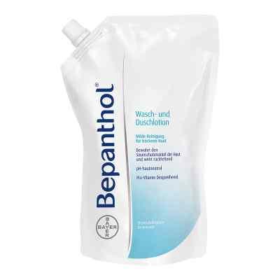 Bepanthol Wasch-u.duschlotion Nachfüllp.  bei deutscheinternetapotheke.de bestellen