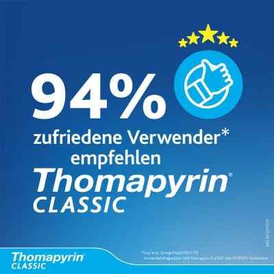 Thomapyrin CLASSIC Schmerztabletten  bei deutscheinternetapotheke.de bestellen