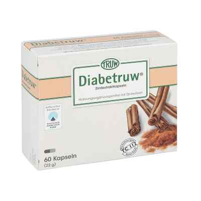 Diabetruw Zimtkapseln  bei deutscheinternetapotheke.de bestellen