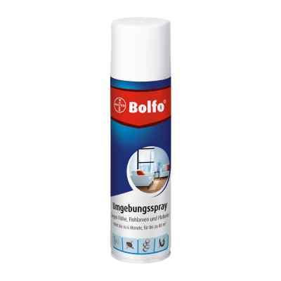 Bolfo Umgebungsspray  bei deutscheinternetapotheke.de bestellen