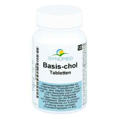 Basis Chol Tabletten  bei deutscheinternetapotheke.de bestellen