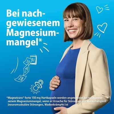 Magnetrans forte 150 mg Hartkapseln bei Magnesiummangel  bei deutscheinternetapotheke.de bestellen