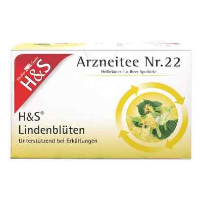 H&S Lindenblüten  bei deutscheinternetapotheke.de bestellen