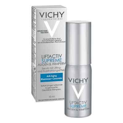 Vichy Liftactiv Serum 10 Augen & Wimpern Creme  bei deutscheinternetapotheke.de bestellen