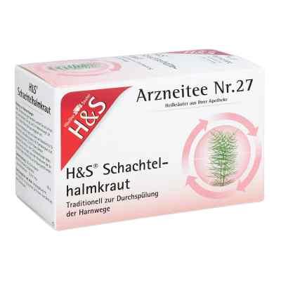 H&s Schachtelhalmkraut Filterbeutel  bei deutscheinternetapotheke.de bestellen