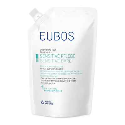 Eubos Sensitive Lotion Dermo Protectiv Nachfüllpackung btl  bei deutscheinternetapotheke.de bestellen