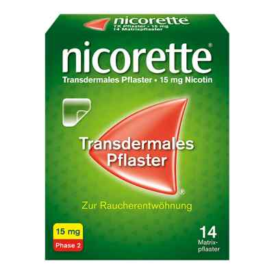 NICORETTE TX 15mg  bei deutscheinternetapotheke.de bestellen