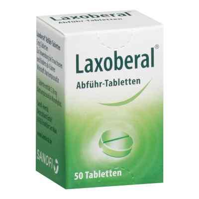 Laxoberal Abführ-Tabletten 5mg Abführmittel bei Verstopfung  bei deutscheinternetapotheke.de bestellen