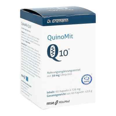 Quinomit Q10 Kapseln  bei deutscheinternetapotheke.de bestellen