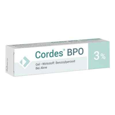 CORDES BPO 3%  bei deutscheinternetapotheke.de bestellen