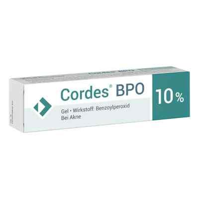 CORDES BPO 10%  bei deutscheinternetapotheke.de bestellen
