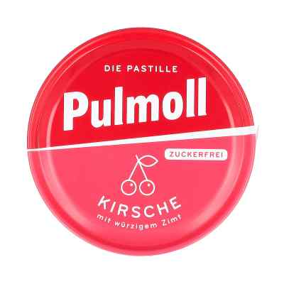 Pulmoll Hustenbonbons Wildkirsch + Vitamine c zf.  bei deutscheinternetapotheke.de bestellen