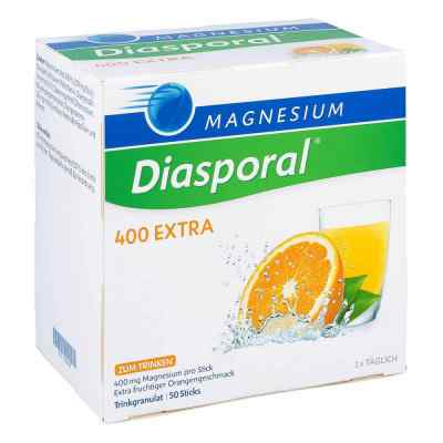 Magnesium Diasporal 400 Extra Trinkgranulat  bei deutscheinternetapotheke.de bestellen
