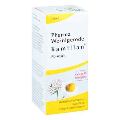 Kamillan  bei deutscheinternetapotheke.de bestellen