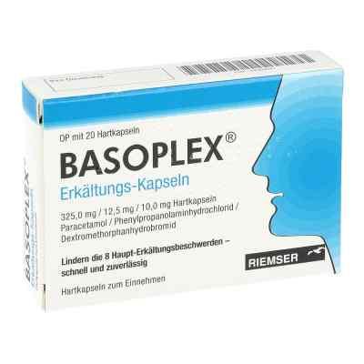 Basoplex Erkältung  bei deutscheinternetapotheke.de bestellen