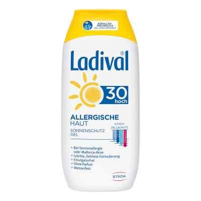 Ladival allergische Haut Gel Lsf 30  bei deutscheinternetapotheke.de bestellen