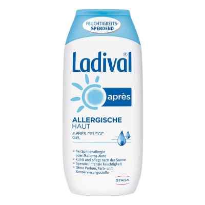 Ladival allergische Haut Apres Gel  bei deutscheinternetapotheke.de bestellen