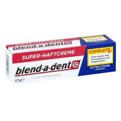 Blend A Dent Super Haftcreme extra stark 168100  bei deutscheinternetapotheke.de bestellen