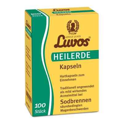 Luvos-Heilerde  bei deutscheinternetapotheke.de bestellen