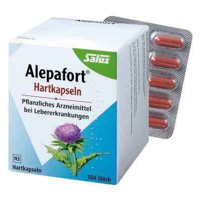 Alepafort  bei deutscheinternetapotheke.de bestellen