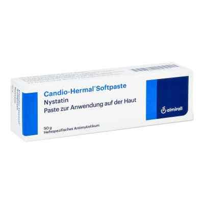 Candio-Hermal Softpaste  bei deutscheinternetapotheke.de bestellen