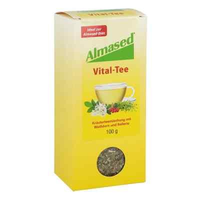 Almased Vital-tee  bei deutscheinternetapotheke.de bestellen