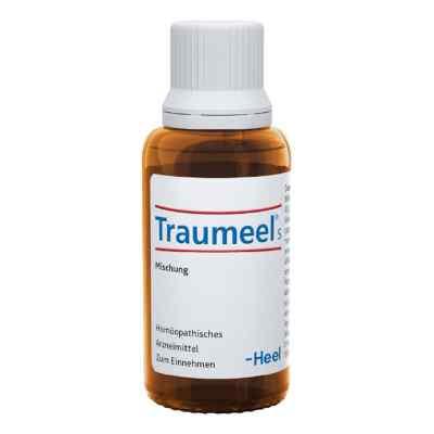 Traumeel S Tropfen  bei deutscheinternetapotheke.de bestellen