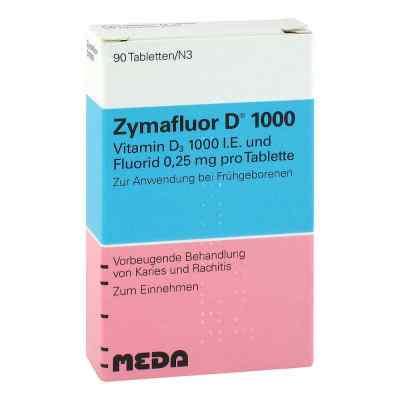 Zymafluor D 1000  bei deutscheinternetapotheke.de bestellen