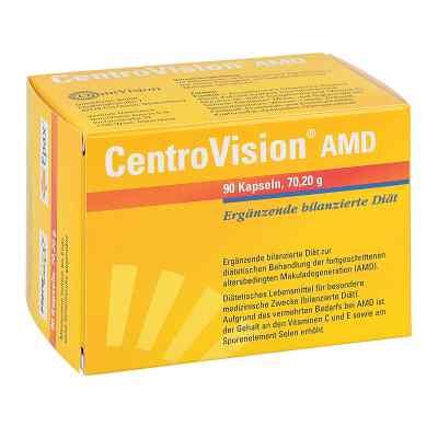 Centrovision Amd Kapseln  bei deutscheinternetapotheke.de bestellen