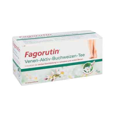 Fagorutin Venen-aktiv-buchweizen-tee Filterbeutel  bei deutscheinternetapotheke.de bestellen