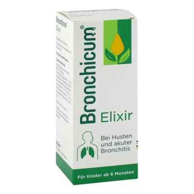 Bronchicum Elixir  bei deutscheinternetapotheke.de bestellen