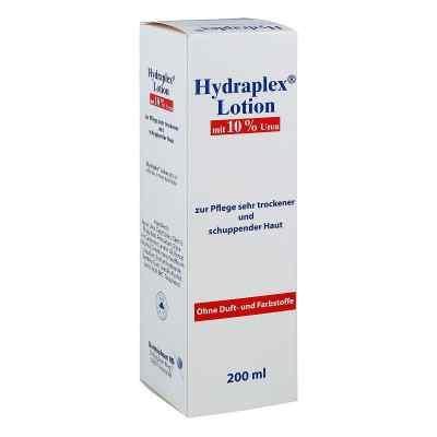 Hydraplex 10% Lotion  bei deutscheinternetapotheke.de bestellen