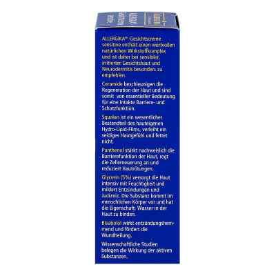 Allergika Gesichtscreme sensitive  bei deutscheinternetapotheke.de bestellen