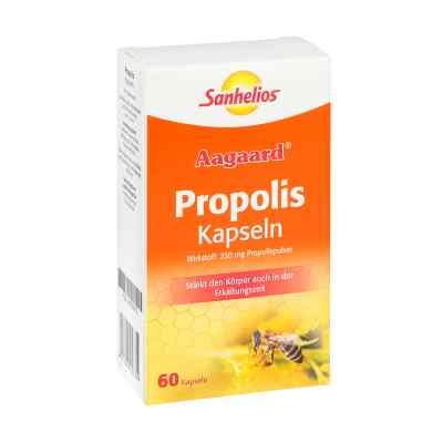 Aagaard Propolis Kapseln  bei deutscheinternetapotheke.de bestellen