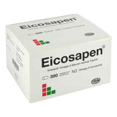 Eicosapen  bei deutscheinternetapotheke.de bestellen