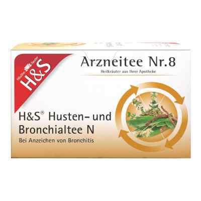 H&S Husten-und Bronchialtee N  bei deutscheinternetapotheke.de bestellen