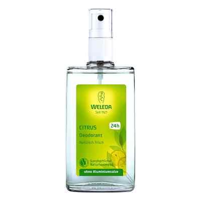 Weleda Citrus Deodorant  bei deutscheinternetapotheke.de bestellen