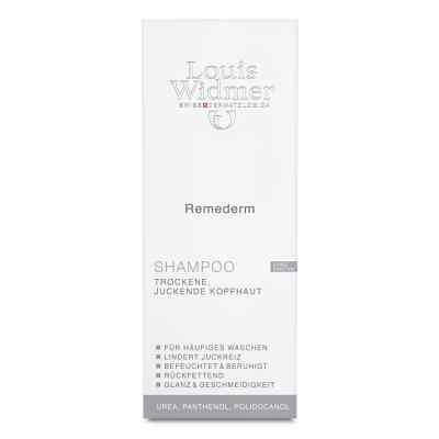Widmer Remederm Shampoo unparfümiert  bei deutscheinternetapotheke.de bestellen