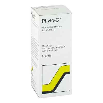 Phyto C Tropfen  bei deutscheinternetapotheke.de bestellen