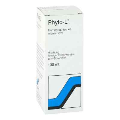 Phyto L Tropfen  bei deutscheinternetapotheke.de bestellen