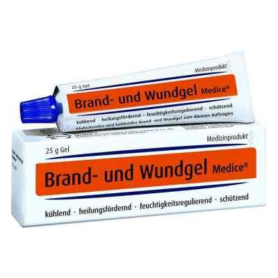 Brand Und Wundgel Medice  bei deutscheinternetapotheke.de bestellen